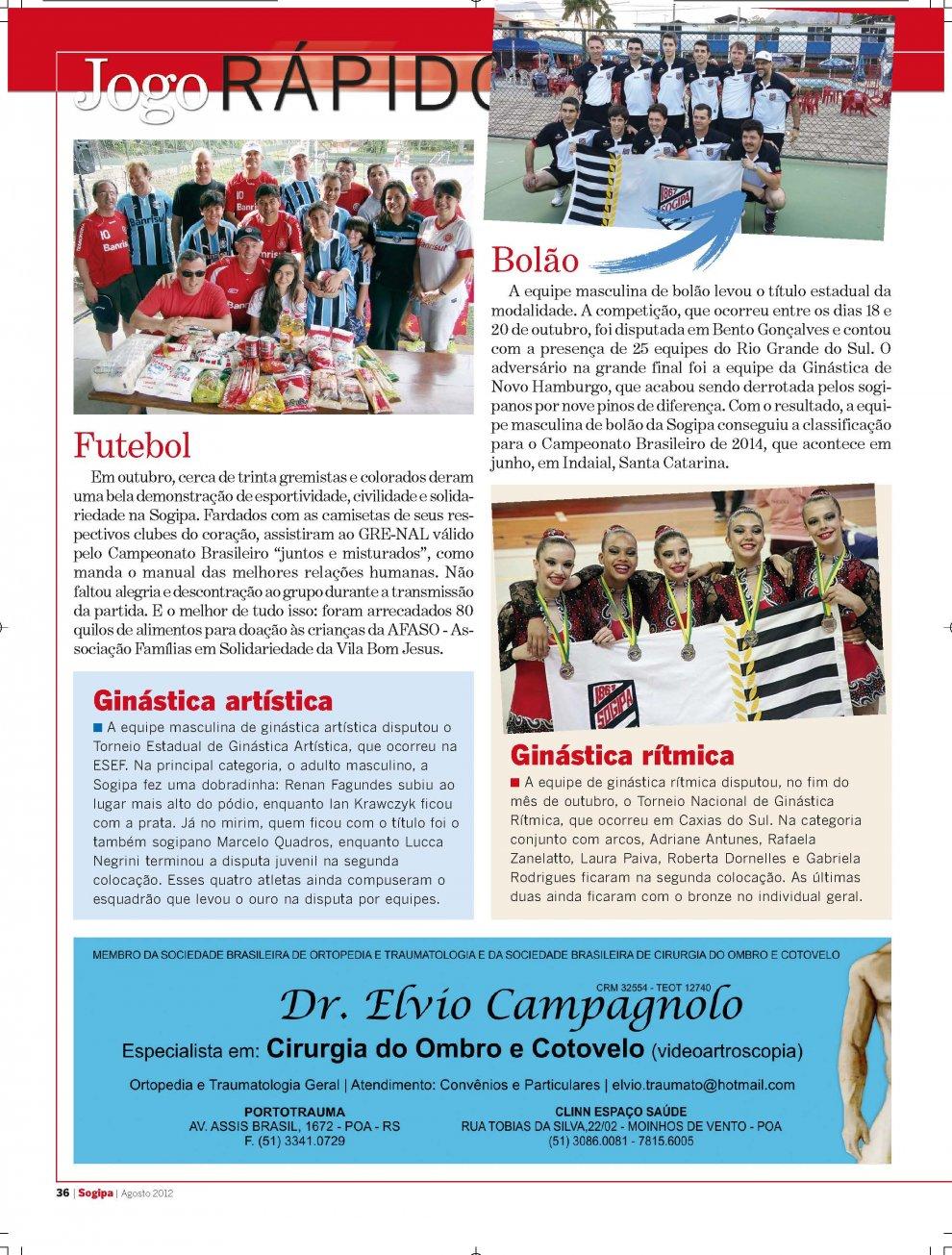 Edição Nº 41 - Dezembro 2013