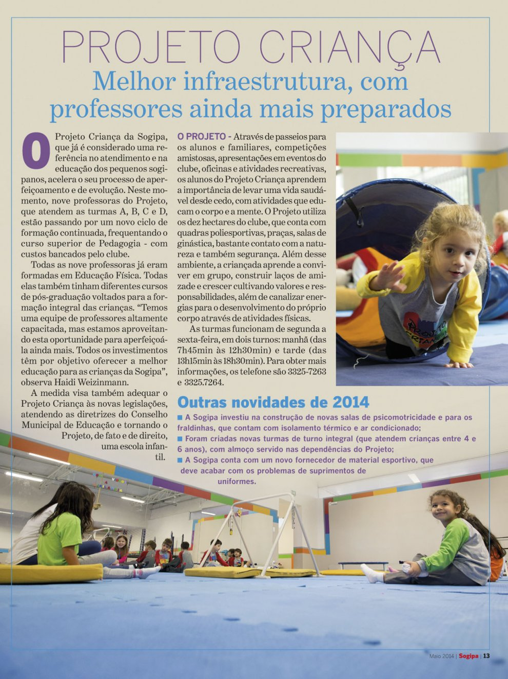 Edição Nº 42 - Maio 2014