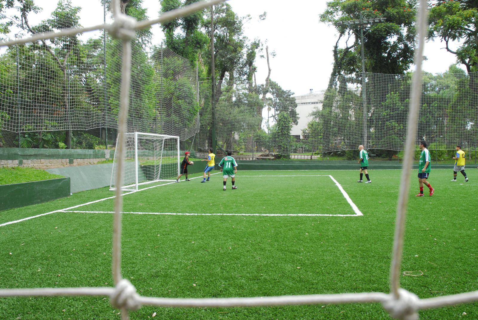 A Copa Chalinha já está em sua 13º edição.