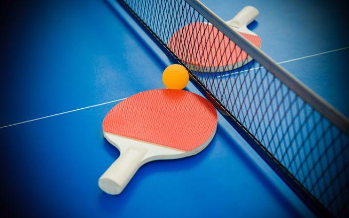 Sogipa possui uma das melhores salas de tênis de mesa da América Latina