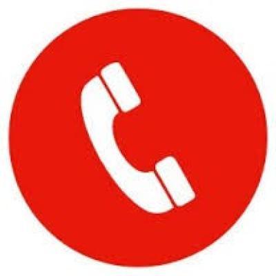 Telefones da Sogipa