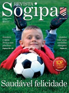 Edição Nº 38 - Dezembro 2012