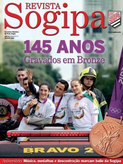 Edição Nº 37 - Agosto 2012
