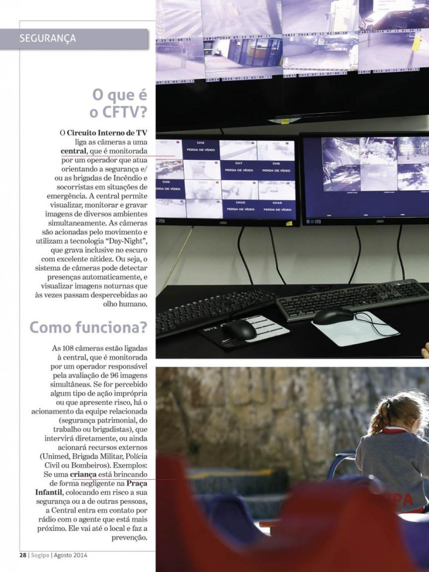 Edição Nº 43 - Agosto 2014