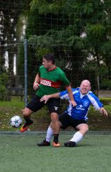 Shalke 04 e Werder Bremen vencem na primeira rodada da Copa Chalinha. Jogos ocorrem sempre nas manhãs de sábado