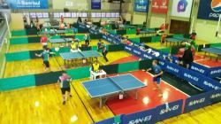 43° Campeonato Estadual de Tênis de Mesa