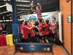 Sogipa conquista o título de Campeonato Gaúcho de Soccer Society