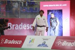 Sogipa garante seis medalhas no Campeonato Brasileiro de Judô, realizado neste final de semana