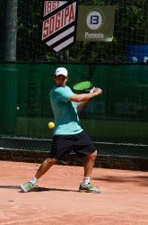 Aberto de tênis da Sogipa 150 anos