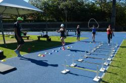 Sogipa oferece nova modalidade esportiva, o atlhetic trainning, que tem aulas gratuitas para os associados. É preciso fazer inscrição
