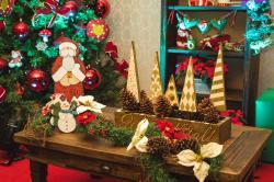 Bazar de Natal 2017
