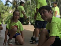Sogipa divulga a programação da quarta semana do Esporte Verão. Confira as fotos!