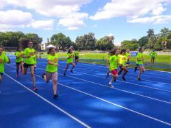 Esporte Verão entra em sua última semana. Confira as novas fotos e a programação da quarta semana