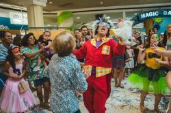 Pré-Carnaval Infantil