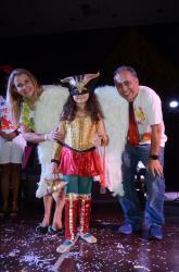 Carnaval Infantil 2018