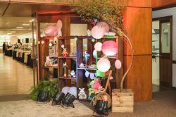 Bazar de Páscoa 2018