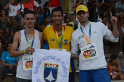 Campeonato Brasileiro sub-23 de Atletismo