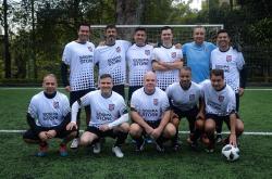 Final da 12ª Copa Chalinha