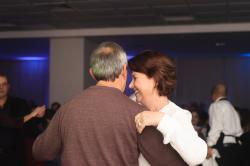 Valentine's Day, realizado pela pasta social da Sogipa, reúne mais de 400 pessoas no clube