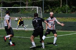 Copa Frisch Auf viverá a sua segunda rodada neste sábado (6/10). No final de semana passado, Turnerbund venceu e disparou na liderança