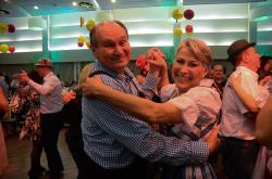 Baile de Abertura da Oktoberfest 2018