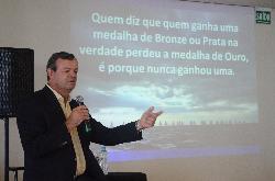 Lançamento do Projeto Olímpico da Sogipa