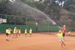Esporte Verão 2019