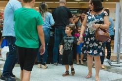 Sogipa realiza ação de divulgação da marca no Shopping Iguatemi. Veja as fotos