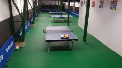 Sogipa abre sala de tênis de mesa para o uso livre dos associados. Confira os horários