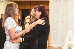 Happy Hour das Mães promove noite divertida e alegre