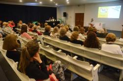 Ciclo Cultural aborda o tema cuidados com a pele em seu segundo encontro
