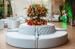 Sogipa concederá descontos especiais, principalmente para associados, que locarem salões no mês dos Namorados