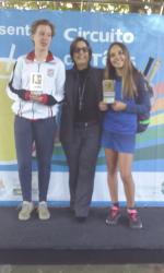 Equipe infantojuvenil da Sogipa obtém grandes resultados no Circuito Gaúcho de Tênis