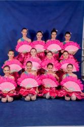 Ballet e Street Dance