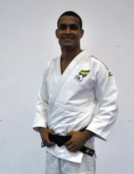 Leonardo Gonçalves - Judô (100kg).