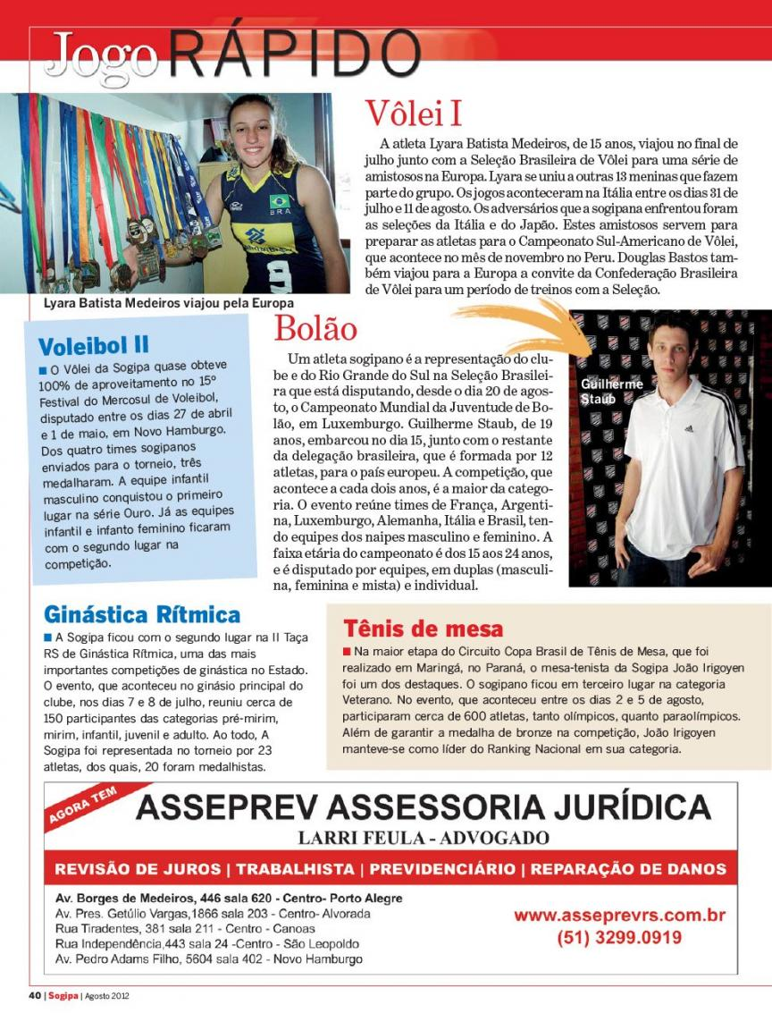 Página 40