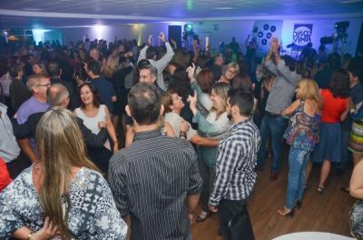 SOGIPA Vip Night