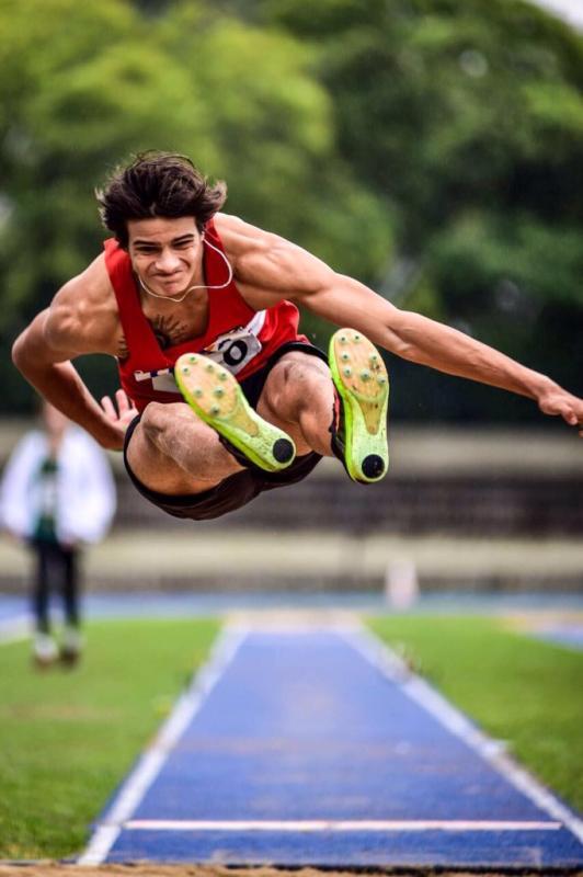 Brasileiro Sub-18 > Atletas da Sogipa competem em São Paulo neste fim de semana