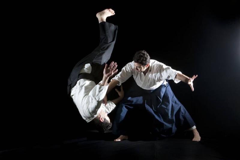 ARTE MILENAR » Sogipa faz pesquisa para medir opinião dos associados sobre a incrementação de uma nova modalidade esportiva: o Aikido