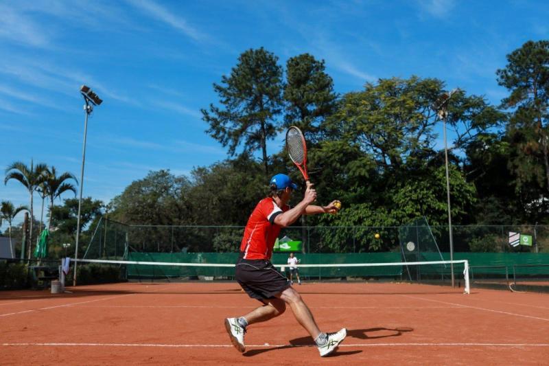 Match point » Aberto de tênis da Sogipa irá movimentar as quadras do clube em outubro