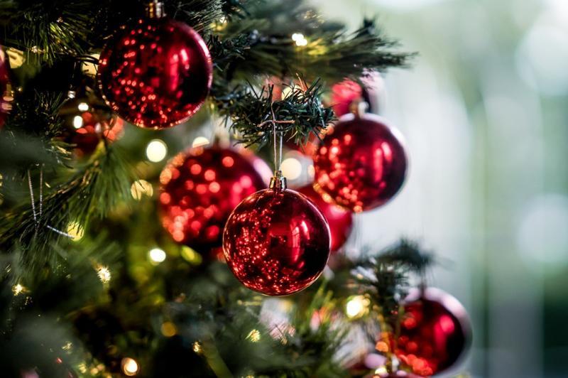 """Natal para toda família » Sogipa promove """"Laços de Natal"""", evento natalino com oficina, música e solidariedade"""