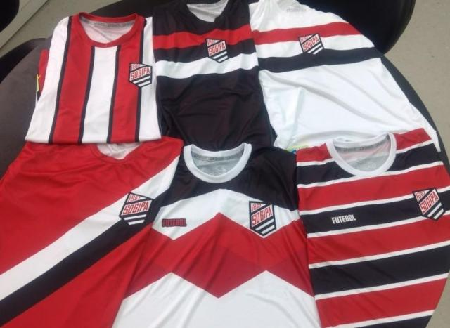 Equipe de soccer society da Sogipa disputa a Copa Sul de Equipes neste final de semana