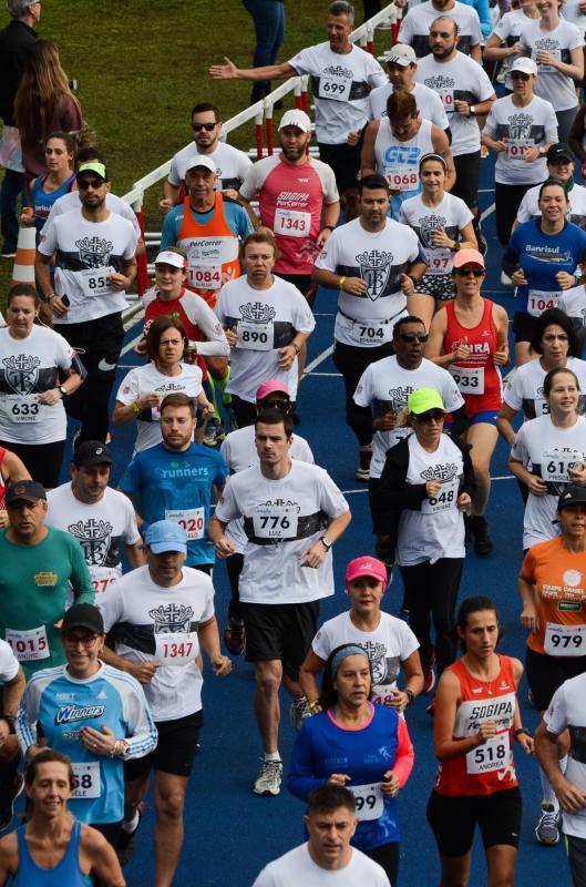 Festa e corrida! » Mais de 1 mil pessoas participam da Corrida da Sogipa. Resultados oficiais e fotos do evento estão disponíveis