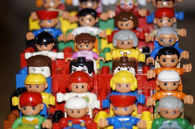 Sogipa dá início a Campanha do Brinquedo 2017 para arrecadar brinquedos a AACD