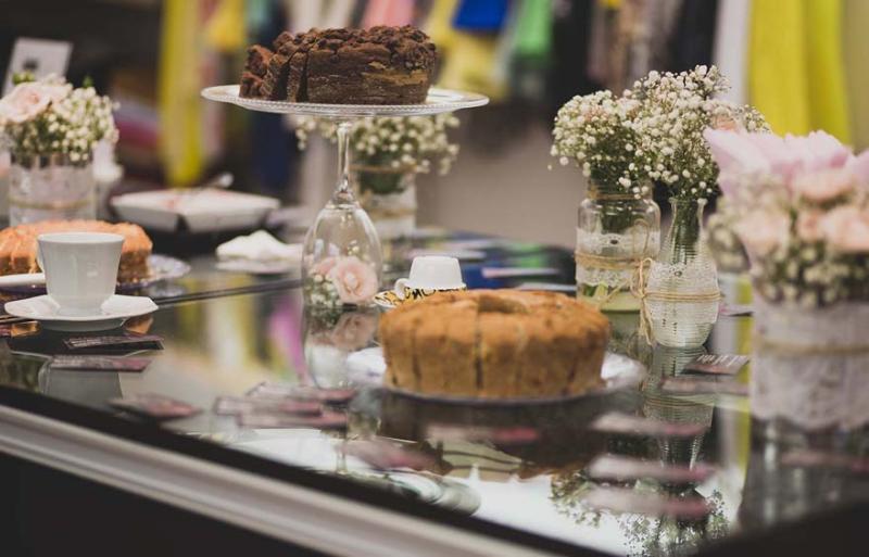 Moda e gastronomia > Happy Hour das Mães ocorre em 9 de maio com grandes atrações. Convites à disposição na secretaria administrativa