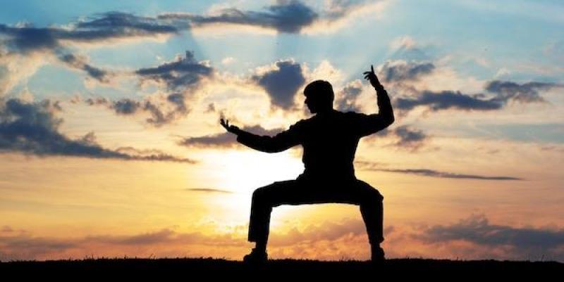 Para corpo e mente » Escolas de Esportes da Sogipa passam a ofertar o Tai Chi Chuan. Aulão aberto com o mestre Roberto Pedroso ocorre no dia 25 de agosto