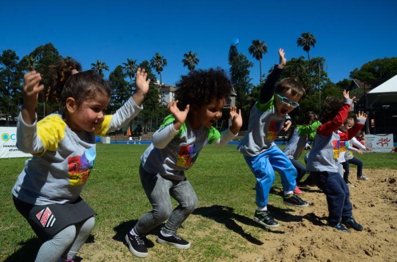 Matrículas abertas » Projeto Criança 2017: matrículas para filhos de associados já estão abertas. Para não associados, começam em 13 de dezembro
