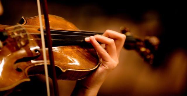 A Orquestra Kids é destinada à crianças de 5 a 11 anos.