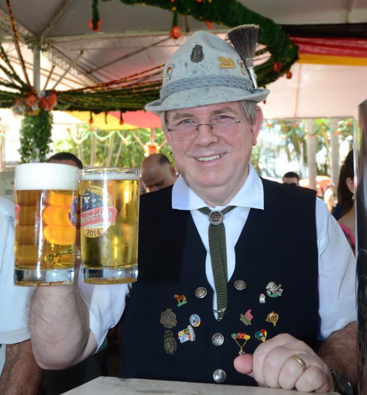 Prosit! » Oktoberfest da Sogipa tem semana cheia de atrações, culminando com grande festa no Parque São João no domingo