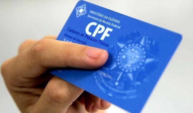Febraban exige CPF válido para emissão de boletos de cobrança